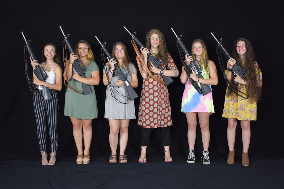 NJTeam18_GirlsTeam garden state gunners