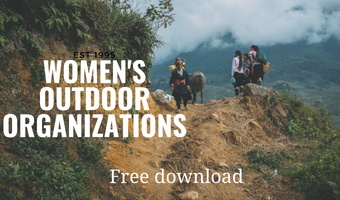Women's Outdoor Organizations Free Download