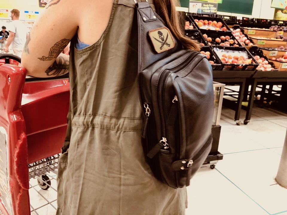 Gun-Toten-Mamas-Closeup concealed carry
