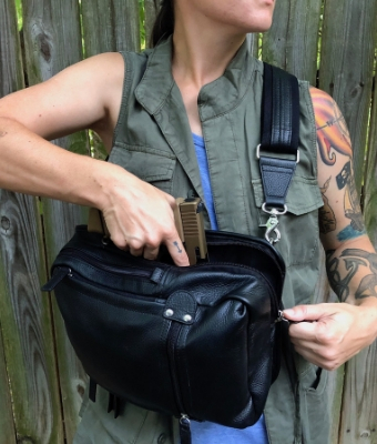 Sling Bag review feature