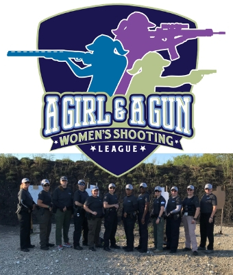 Back the Women in Blue feature
