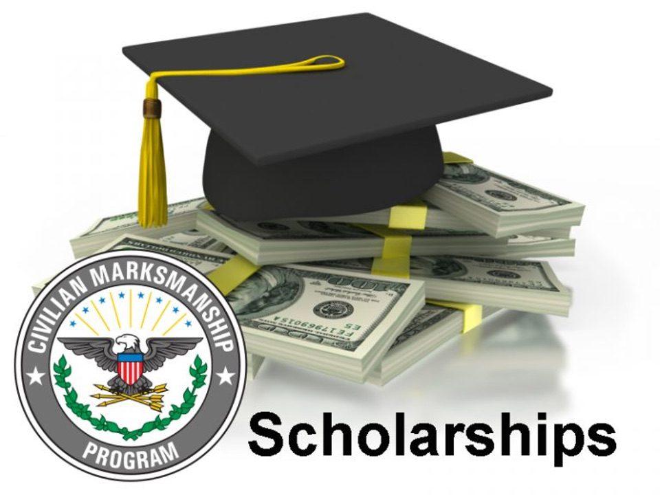 CMP Scholarships Logo