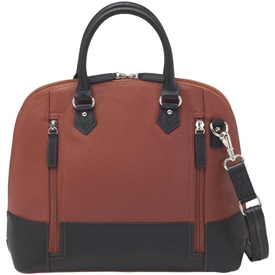 GTM Bowler Bag