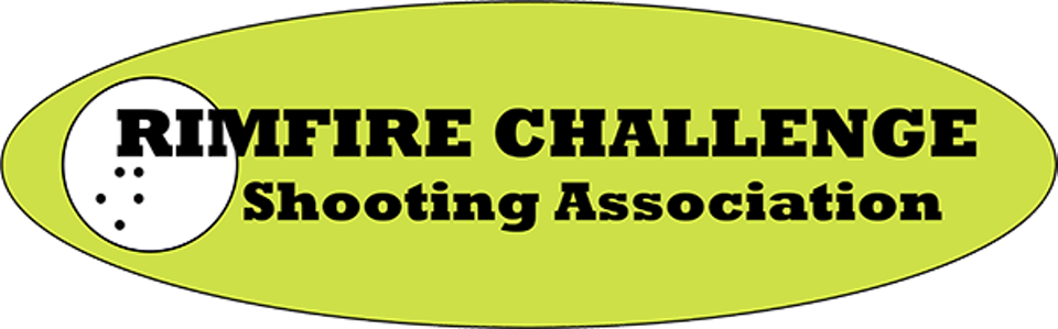 Rimfire Challenge Shooting Association Logo