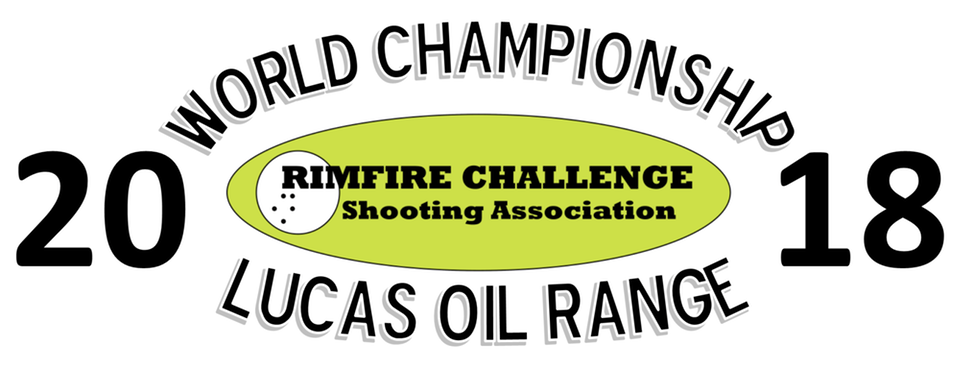 Rimfire Challenge Shooting Association world Logo Rimfire Challenge World Championship