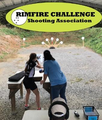 Rimfire challenge feature