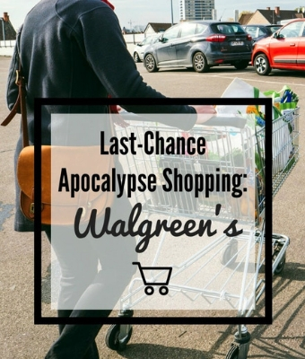apocalypse shopping feature