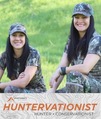 huntervationist feature