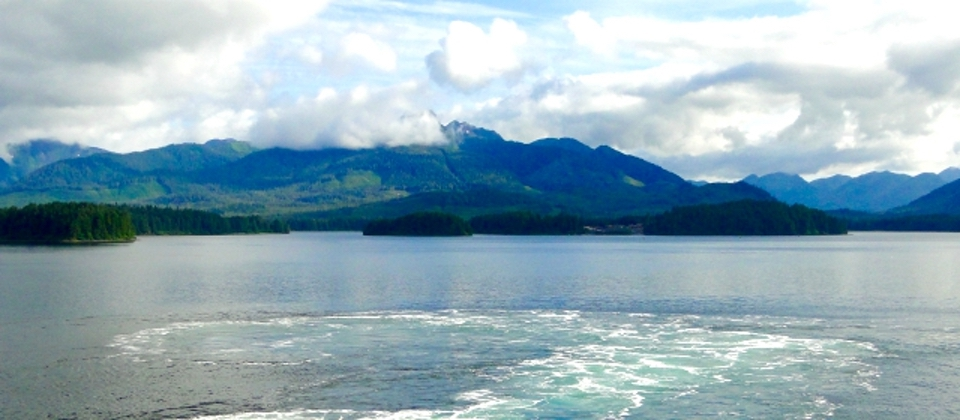 icy strait point alaska Marine Conservation Areas Protected Areas