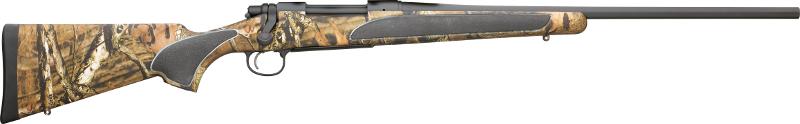 Remington Model 700 SPS MO Camo