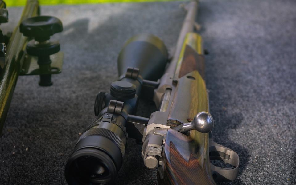 Emily Ruger .300 Win Mag Guide Gun
