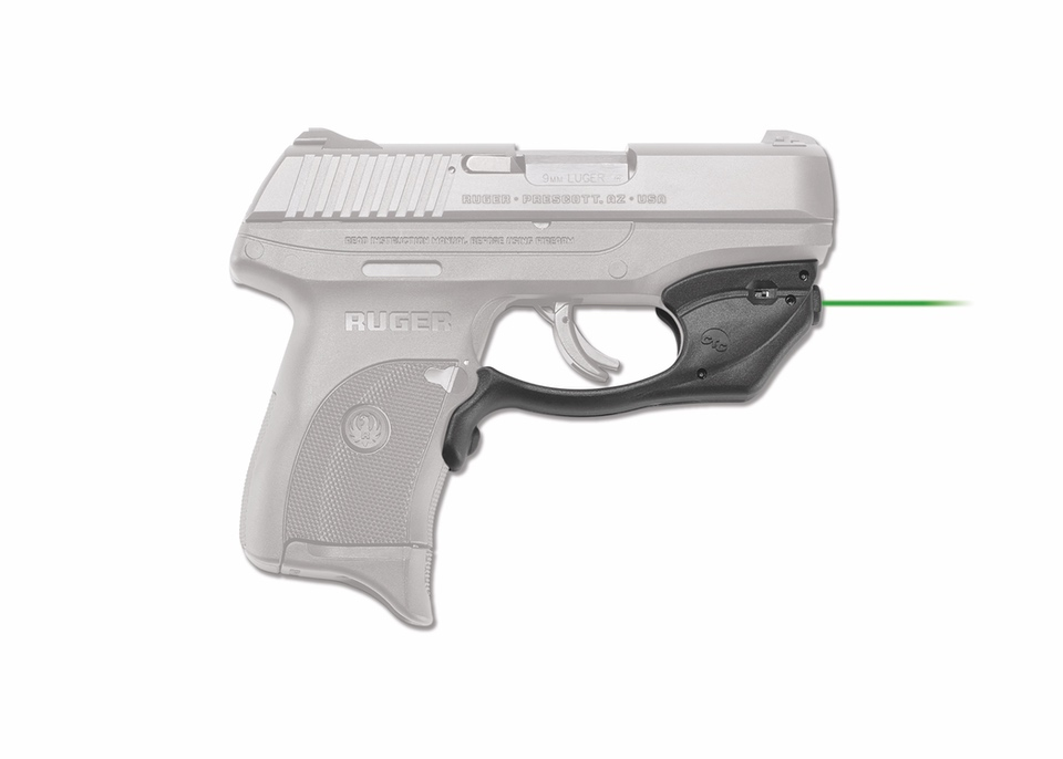 laser sight Ruger crimson trace ctc Tactical Gun Accessories
