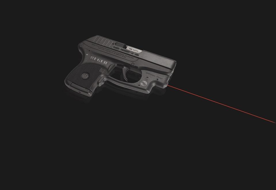 LG431 Laserguard for Ruger LC380
