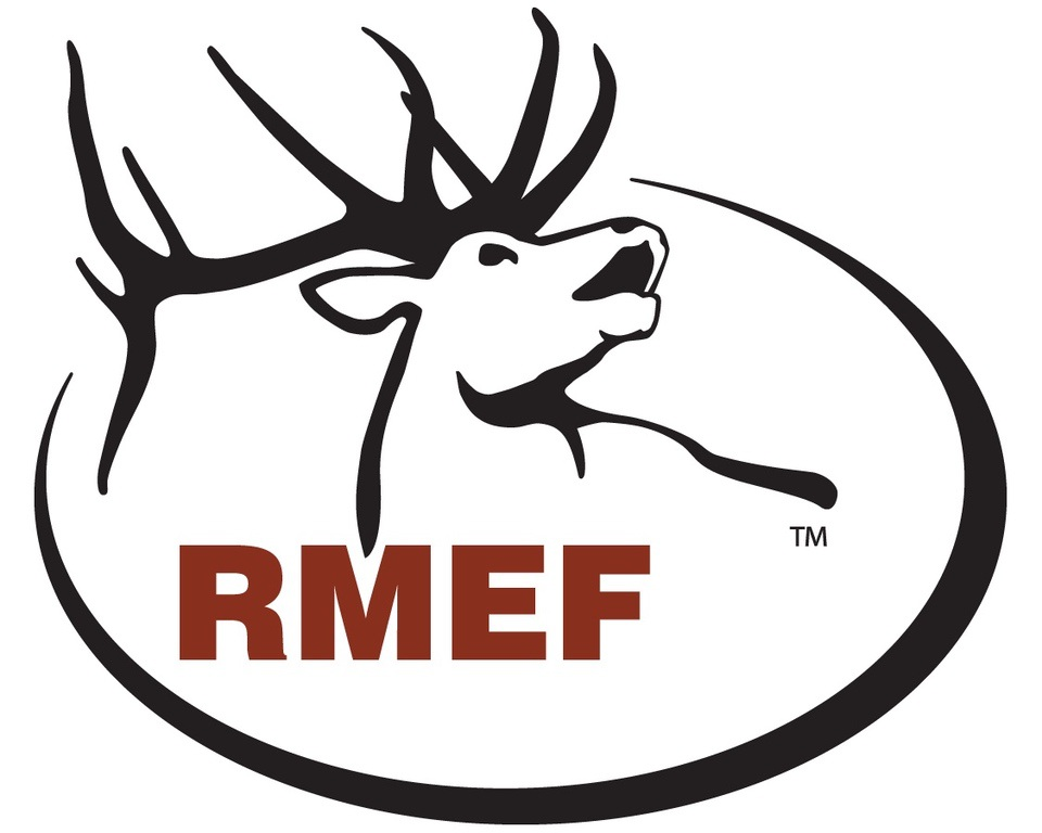 Rocky Mountain Elk Foundation logo RMEF