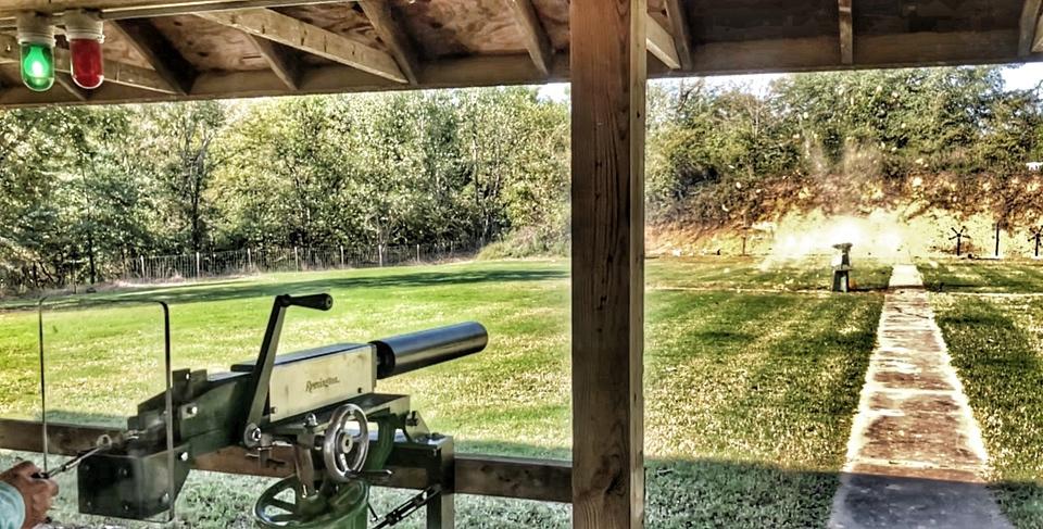 Remington MasterBlaster Cerino