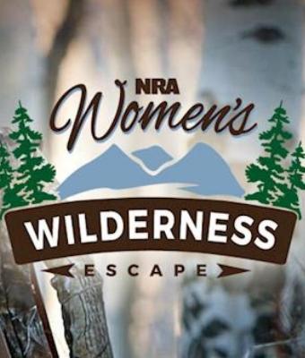 Wilderness escape feature