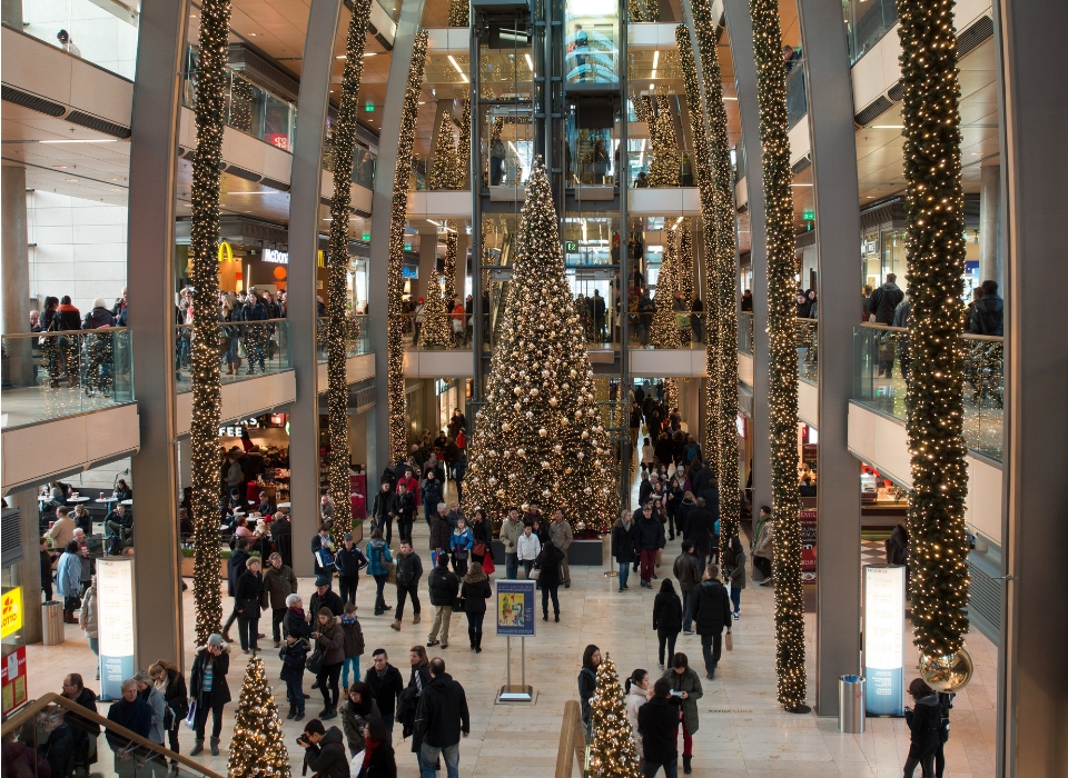 holiday shopping Style Me Tactical: Safe Holiday Shopping Tips