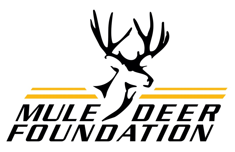 Mule Deer Foundation logo