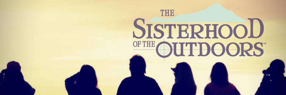 sisterhood of the outdoors Charity Hunt