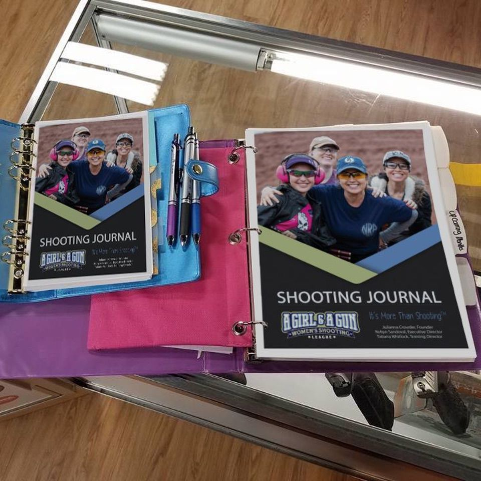 AG&AG 2019 shooting journal