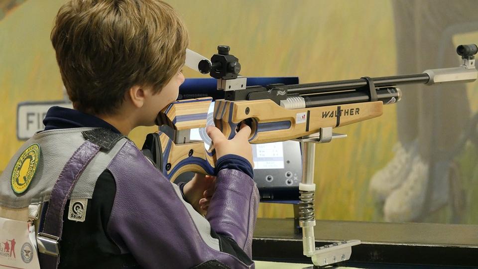 Moira Antal CMP shooting