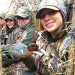 Arkansas duck hunt Mississippi teal