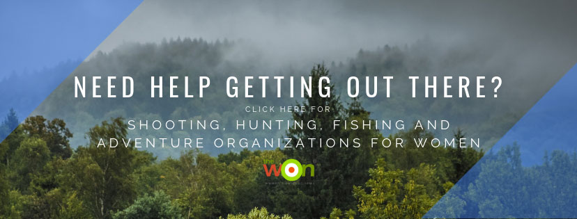 SHFA ORG Get Help Getting Out there, hunting, fishing, and adventure organizaitons for women