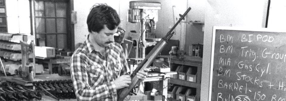 Springfield Armory inc 1974