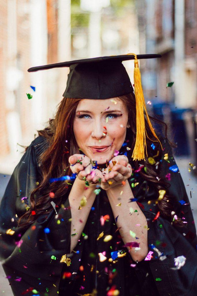 college matters graduate