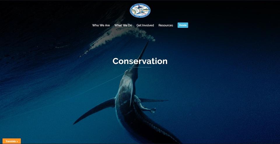 IGFA Conservation