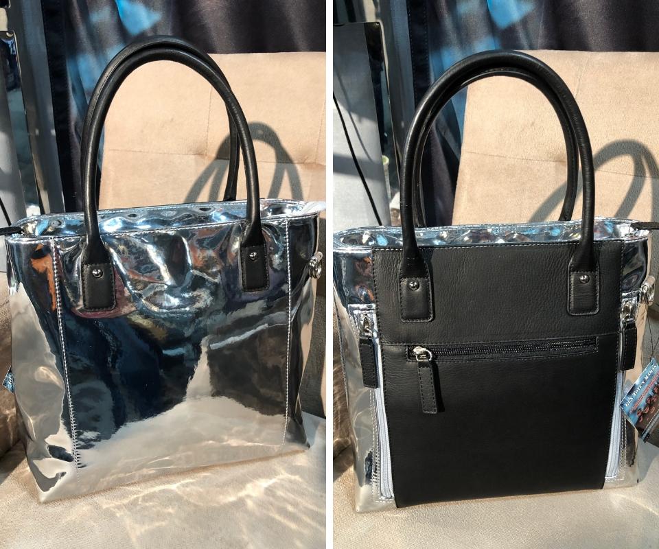 Liquid Metal Bag