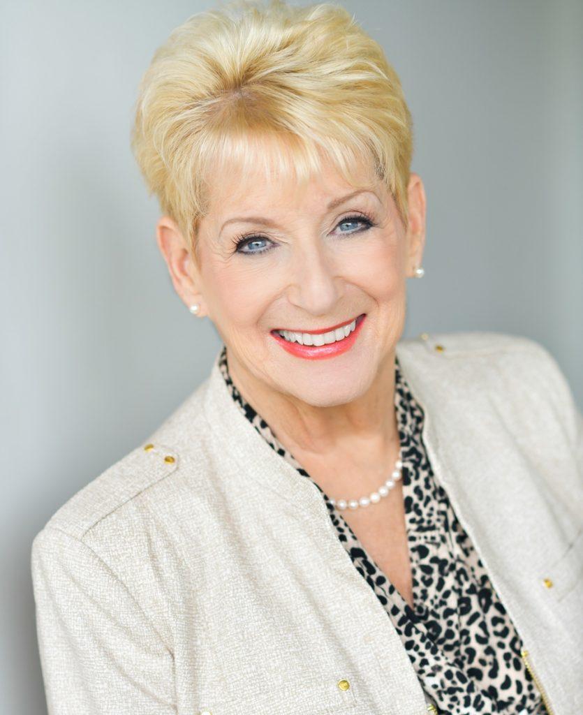 Nancy Friedman telephone doctor