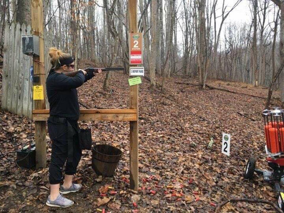 Sporting Clays SCTP