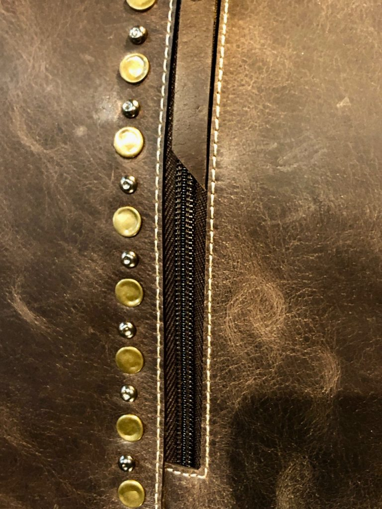 GTM flathead and roundhead rivets