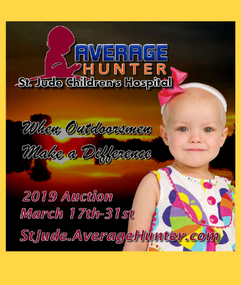 Average Hunter St Jude 19 featured