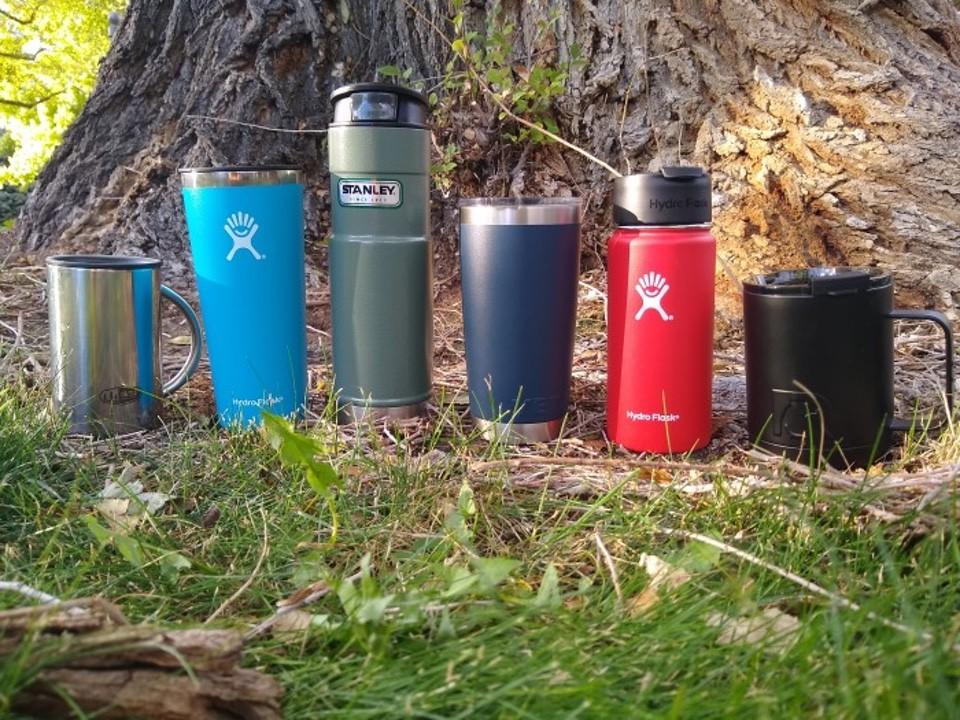 Best Camping Mugs