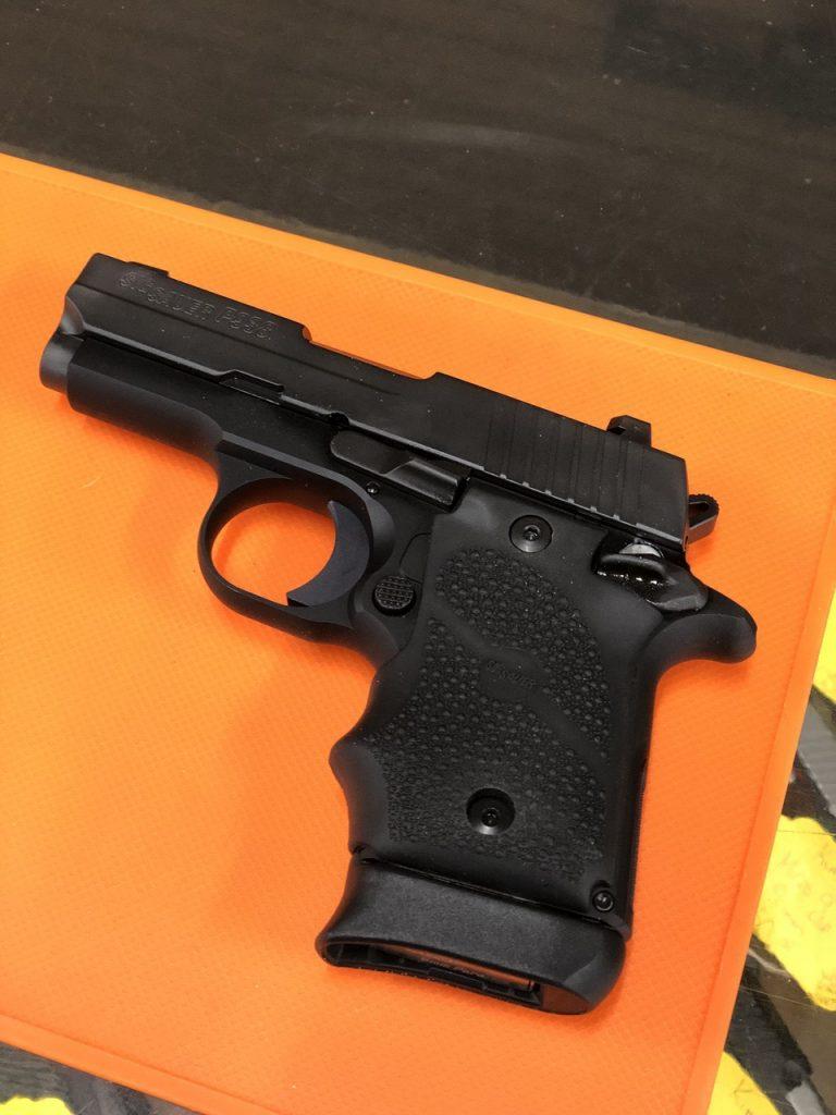 Hogue Grip Sleeve Gun Accessory
