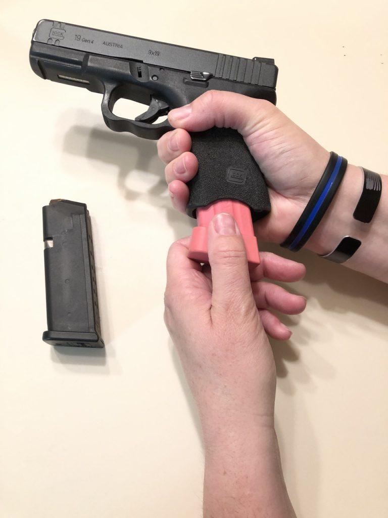 Jagemann Magazine Gun Accessory