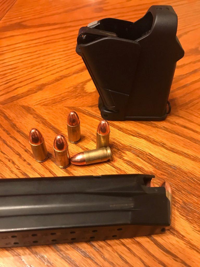 Uplula Magazine Loader Gun Accessory