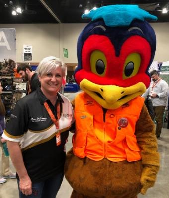 PCS Pheasant Fest feature