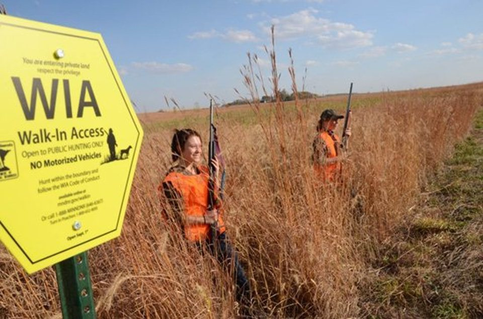 Pheasants Forever Youth