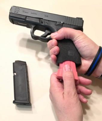 Pistol Accessories Bright feature