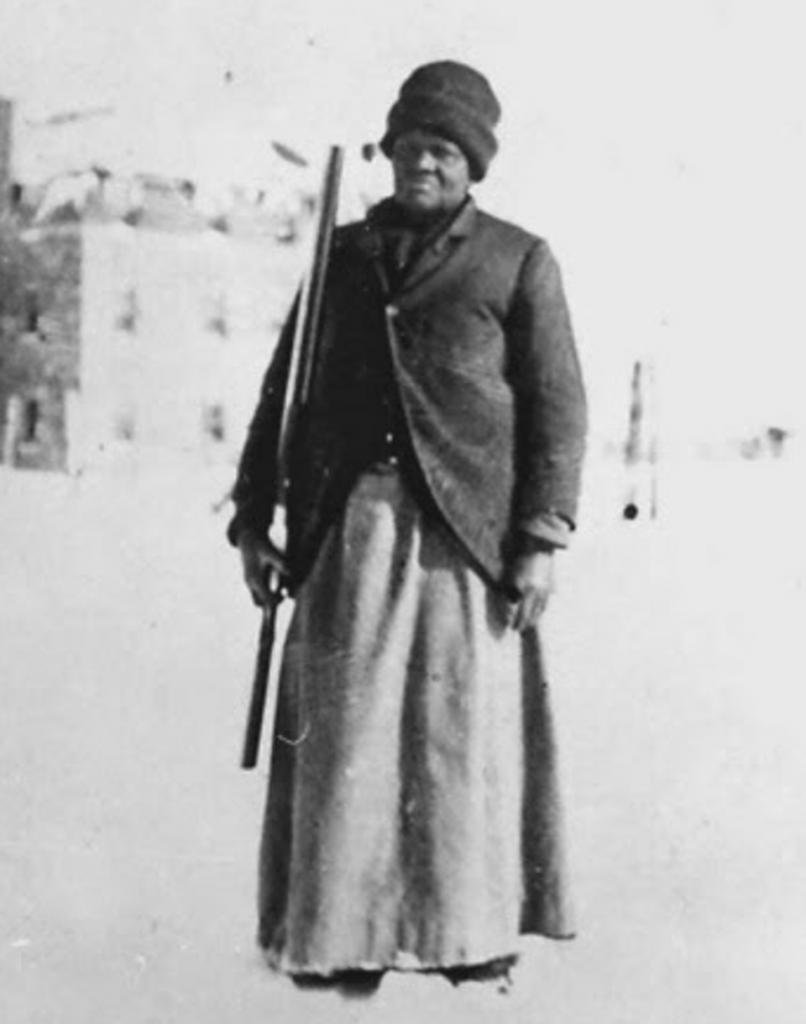 Stagecoach Mary Fields Coat
