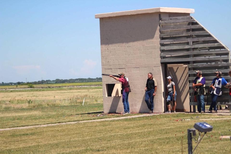 American Skeet  4-H Shooting Sports