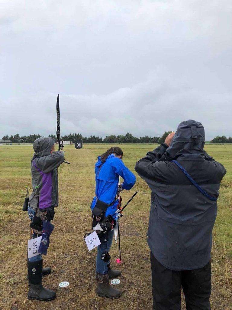 4-H Archery