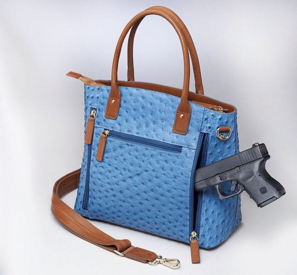 GTM-51 Town Tote