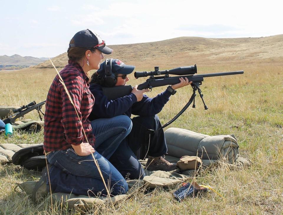 Shooting WWAH
