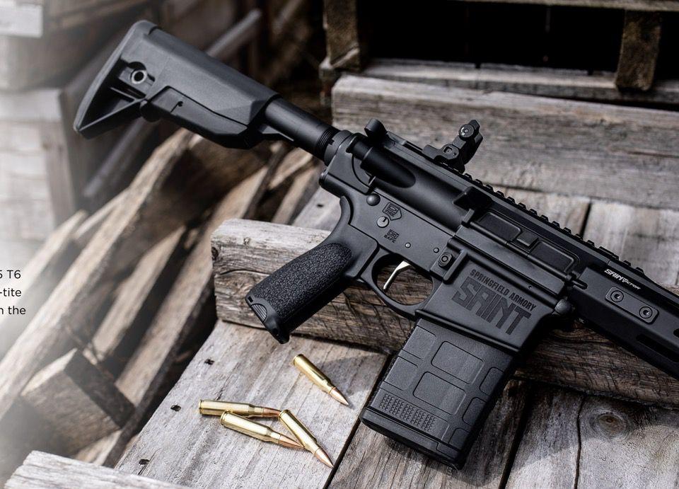 SAINT Victor .308 AR-10
