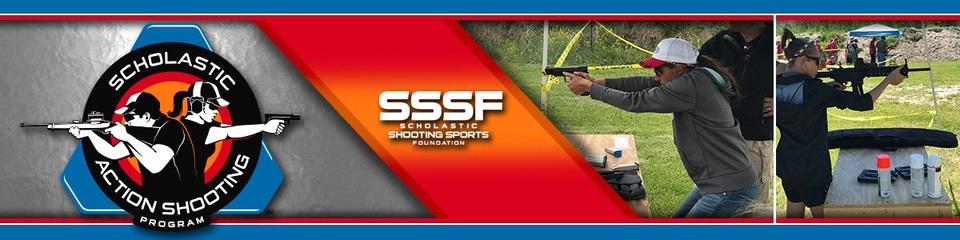 SASP JUNIOR OLYMPIC Development Camp Scholastic Shooting Sports Foundation
