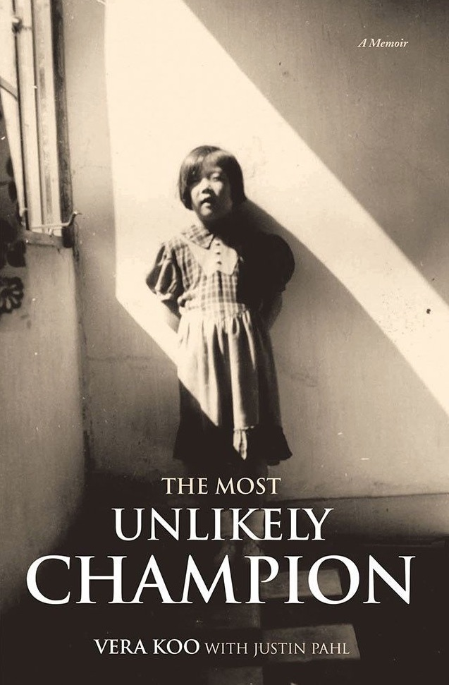 Book Review: 'The Most Unlikely Champion'